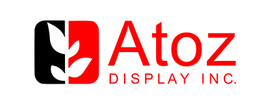 Atoz Display-